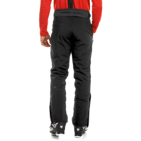 Maier Sports Copper Pantalones Hombre, negro